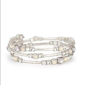 Stella & Dot Isabelle Wrap Bracelet